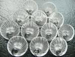 Glasknoop - transparant 14 mm