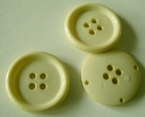 Ge-Button 25 mm