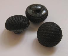 Knoop stof 11 mm