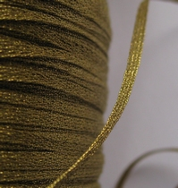 Band-Gold ( 5 mtr) 2 mm