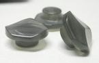Grijs-Knoop 11 mm