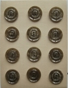BG- 12 Buttons 23 mm