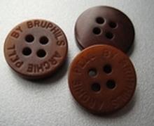 BR-Knoop 15 mm
