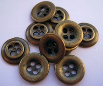 MG - Button 15 mm