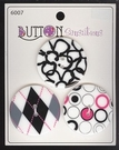 Button Sensations 34 mm