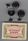 12 Automatknöpfe 15 mm