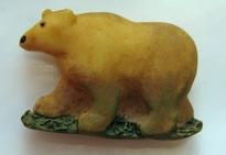 Bear 17 x 25 mm