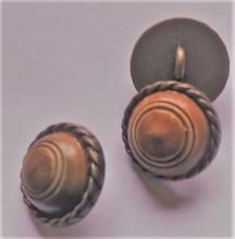 Knoop - Hoorn 18 mm