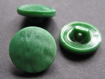 Button-Green 14 mm