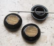 ZW- Knoop 12 mm