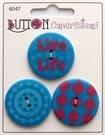 Button Conversations 34 mm