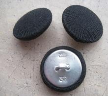 Button - dust 23 mm