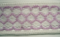 1 Meter Lace 65 mm