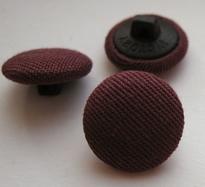 Button - dust 15 mm