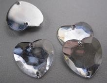 1 heart 16 x 16 mm