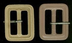 Gesp 38 x 30 mm