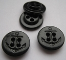 Anchor-button 15 mm