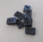 BL - Knopf 8,5 x 6 mm