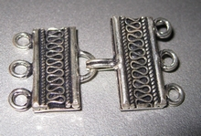 Buckle 20 x 37 mm
