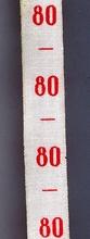 measure - ribbon maat 80