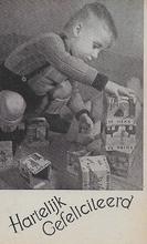 Postkart - Urk 13,5 x 9 cm