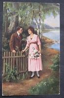 Ersieliebe 14 x 9 cm