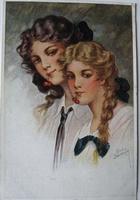 Postkart - Reif zum Pflücken 14 x 9 cm
