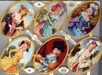 Glanzbilder 10,5 x 7,5 cm