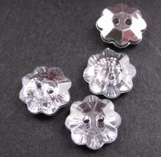 Strassknopf 13 mm