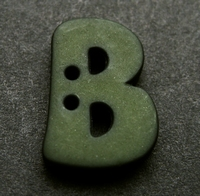 B-darkgreen 18 mm