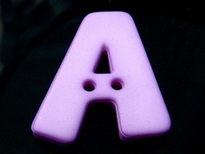 A-lilac 18 mm