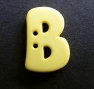 B - geel 18 mm