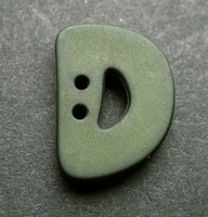D - donkergroen 18 mm