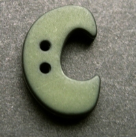 C-dark green 18 mm