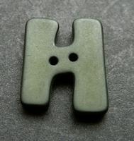H - donkergroen 18 mm