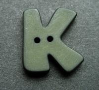 K - donkergroen 18 mm