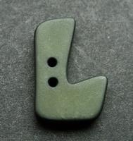 L - donkergroen 18 mm