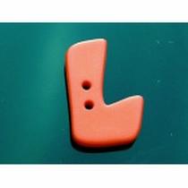 L- lichtoranje 18 mm