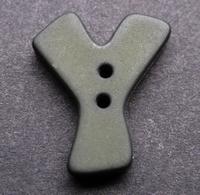 Y - donkergroen 18 mm