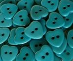 Hartje - blauw 13 mm