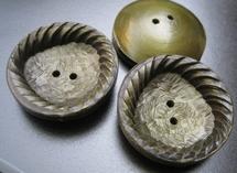Button - GRKN 33 mm