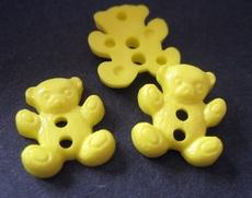 Bär - Gelb 15 mm hoog
