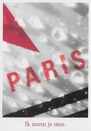 Postkart - Boomerang 14,5 x 10,5 cm