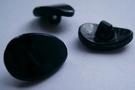 Button-Blue 18 x 13 mm