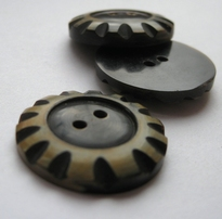 3 Buttons 26 mm