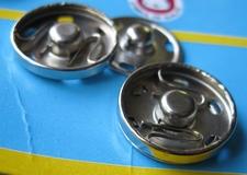 Press buttons 18 mm
