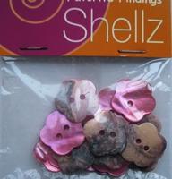 Favorite Findings - Shellz 20