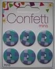 Confetti 21 mm