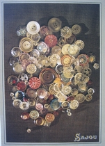 Postkart - Sajou 12 15 x 10 cm