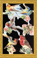 Poezieplaatje 24 x 15 cm
